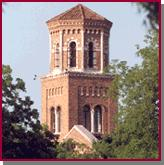 Midwestern State University, Wichita Falls, Texas