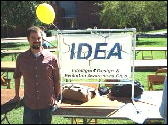The IDEA Club at the University of Oklahoma